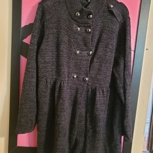 Style&co 3x sweater